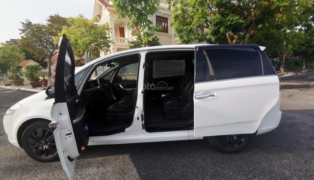 Bán Luxgen 7 MPV đời 2012, màu trắng, xe nhập