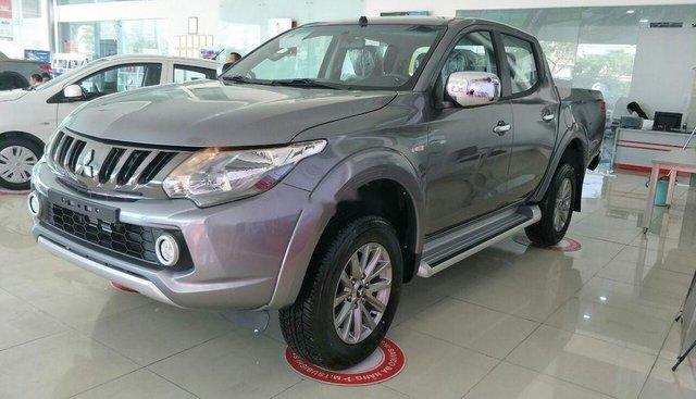 Cần bán Mitsubishi Triton 4x2 MT đời 2019, xe nhập