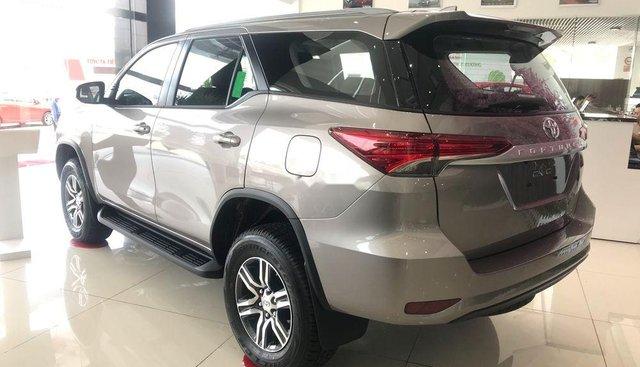 Bán xe Toyota Fortuner đời 2019