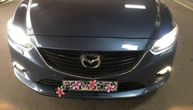 Bán Mazda 6 2.5 Premium sản xuất năm 2016