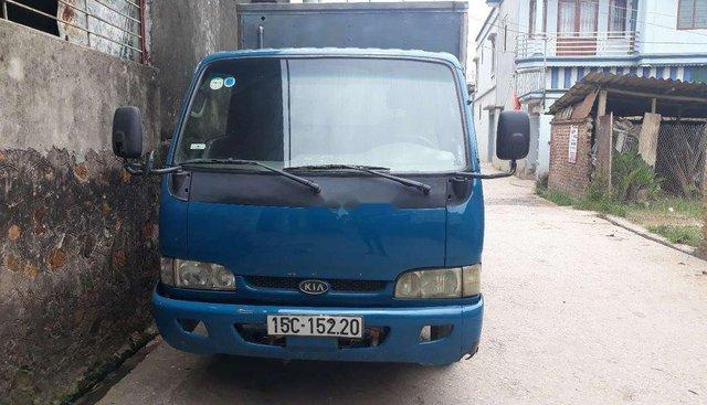 Bán ô tô Kia K3000S sản xuất năm 2007, nhập khẩu, vừa thay ắc quy