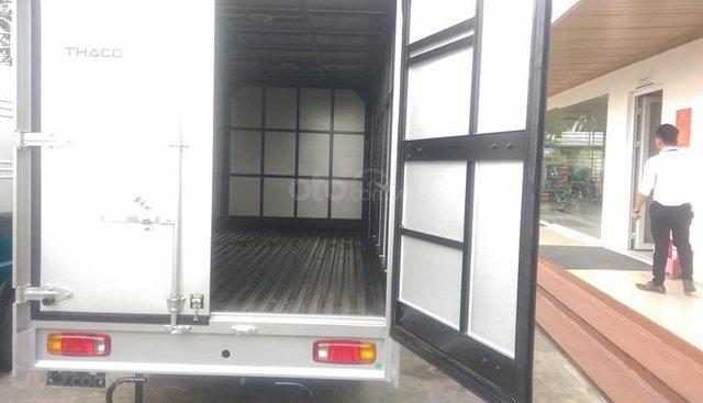 Bán xe tải Kia K165S thùng mui bạt tại Hà Nội