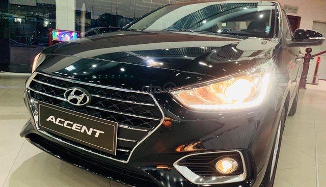 Bán Hyundai Accent giá giao ngay nhiều ưu đãi chỉ 150tr nhận xe ngay, LH 0934545215