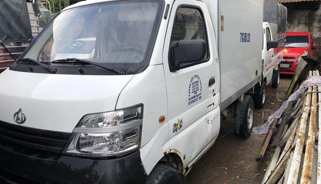 Cần bán lại xe Changan Honor đăng ký 2016, màu trắng, nhập khẩu, giá 82 triệu đồng