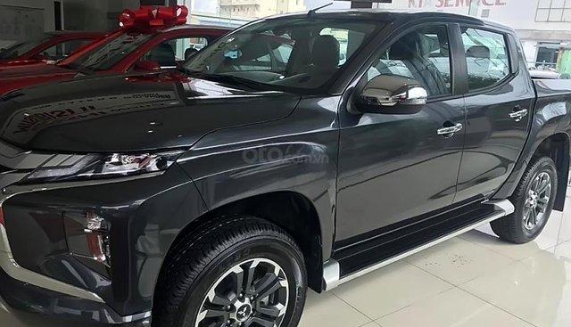 Bán Mitsubishi Triton 4x4 AT Mivec năm 2019, nhập khẩu Thái Lan