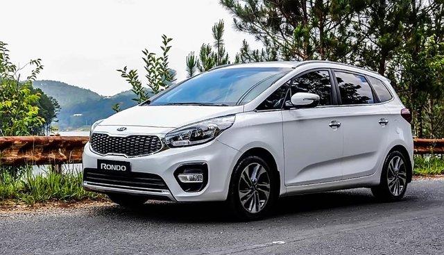 Cần bán xe Kia Rondo Standard MT năm 2019, mới 100%