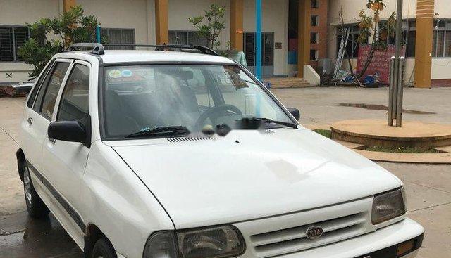 Bán ô tô Kia CD5 2003, nhập khẩu nguyên chiếc giá cạnh tranh