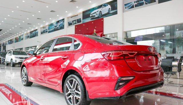 Bán Kia Cerato Premium 2.0 2019, khoảng 200tr có xe ngay
