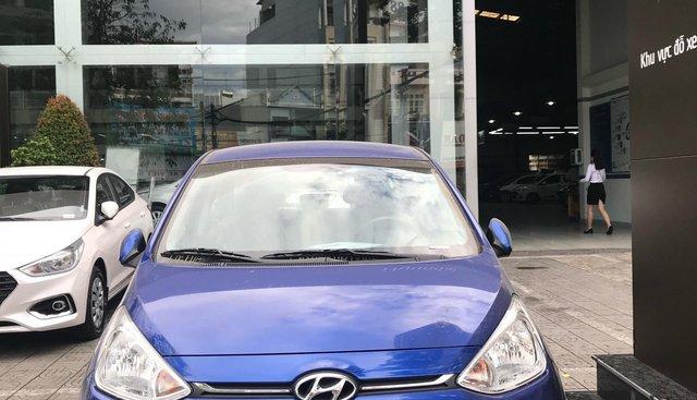 Bán Hyundai Grand i10 năm 2019, giá tốt tại Đà Nẵng, LH: Hữu Hân 0902.965.732