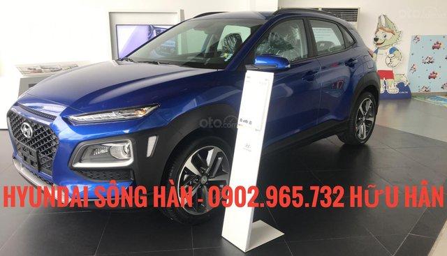 Bán Hyundai Kona sản xuất 2019, giá tốt nhất Đà Nẵng, LH: 0902.965.732 Hữu Hân