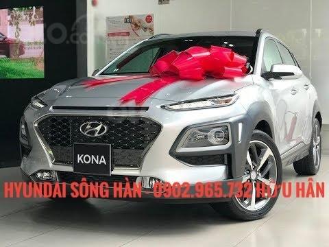 Bán Hyundai Kona giá tốt, khuyến mãi lên đến 20 triệu đồng, LH: 0902.965.732 Hữu Hân