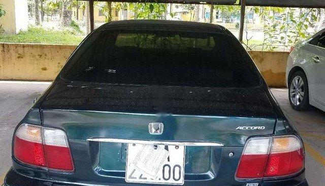 Bán Honda Accord 1996, nhập khẩu, giá chỉ 140 triệu
