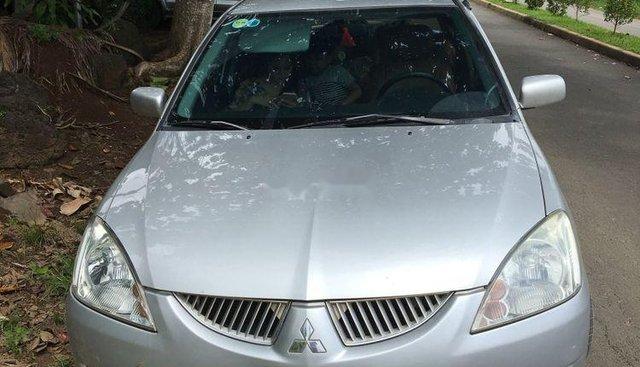 Bán Mitsubishi Lancer AT sản xuất năm 2005, xe nhập