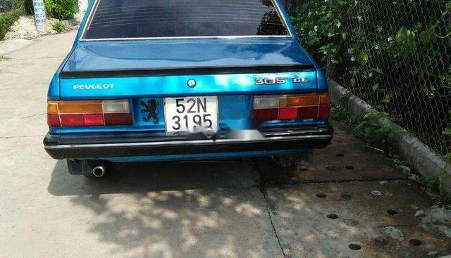 Cần bán xe Peugeot 305 sản xuất 1983, 40 triệu