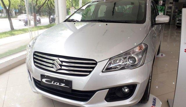 Bán Suzuki Ciaz 2019, xe mới 100% bảo hành 3 năm hoặc 100.000km