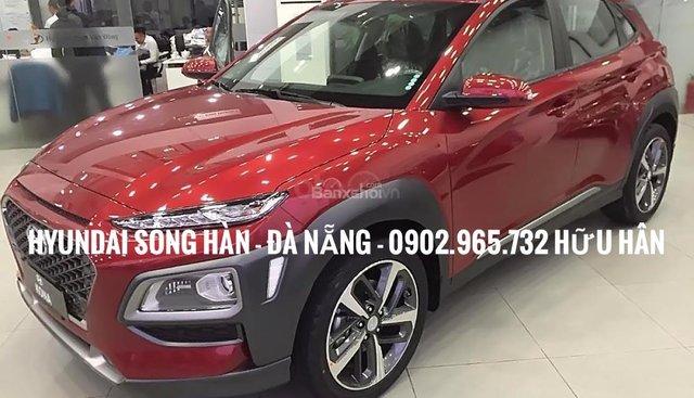 Bán Hyundai Kona 2019, giá cực tốt, khuyến mãi cực hấp dẫn, LH: 0902.965.732 Hữu Hân
