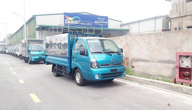 Cần bán xe tải Kia 1.4 tấn và 2.4 tấn. Hỗ trợ trả góp