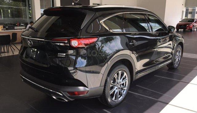 Bán xe Mazda CX8 2.5 Luxury