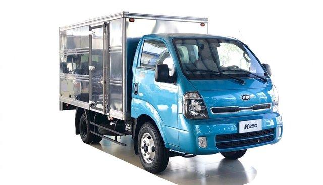 Bán xe tải Kia Trường Hải 2.49T, thùng 3.5m, xe đời 2019 có sẵn