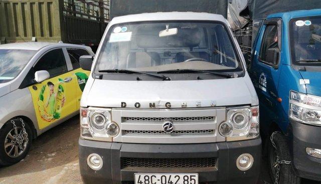 Ngân hàng bán thanh lý đấu giá xe Dongben DB1021 đăng ký 2016, màu trắng, giá 90 triệu đồng