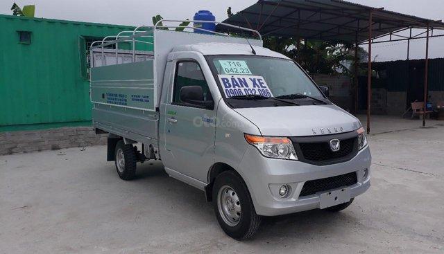 Đại lý xe tải Kenbo Hà Nam