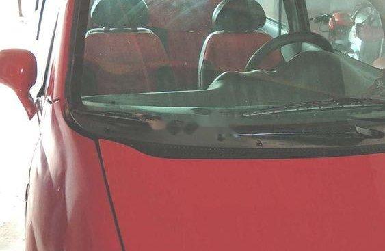 Bán Daewoo Matiz 2007, màu đỏ, xe nhập