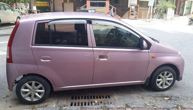 Bán Daihatsu Charade đời 2007, màu hồng, xe nhập số tự động