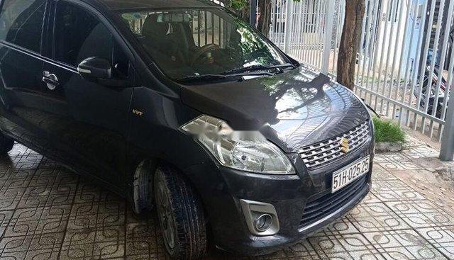 Bán xe Suzuki Ertiga đời 2016, 7 chỗ, số tự động