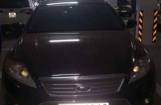 Chính chủ bán xe Ford Mondeo đời 2011, màu đen, xe nhập