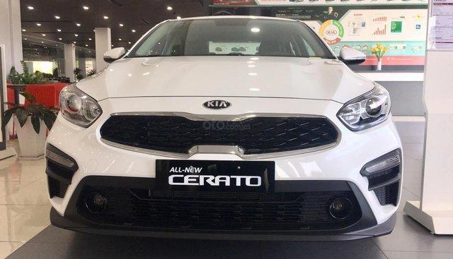 Bán Kia Cerato MT 2019, 559tr, đủ màu, giao ngay, hỗ trợ vay 80%, Ninh Thuận - Nha Trang