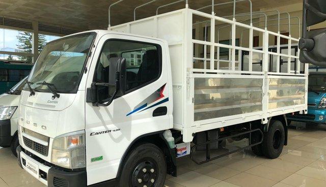 Bán xe tải Mitsubishi Fuso 4.99 - 1,99 tấn trả góp 80%