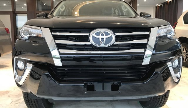Đại lý Toyota Thái Hòa, bán Toyota Fortuner 2.7, nhập khẩu, giá tốt, LH 0975 882 169