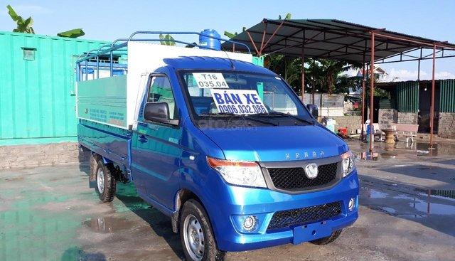 Bán trả góp xe tải Kenbo tại Nam Định
