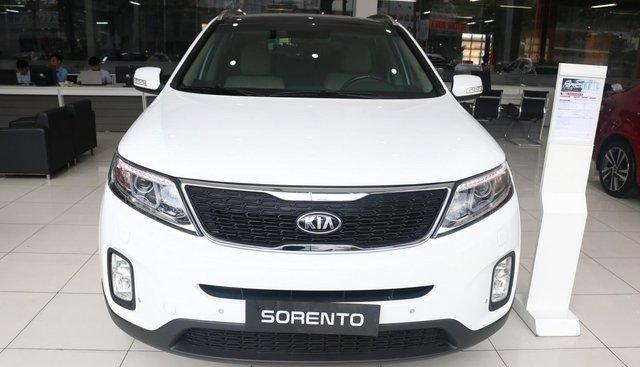 Bán Kia Sorento Premium bản xăng 2019 + ưu đãi cực khủng 2/9