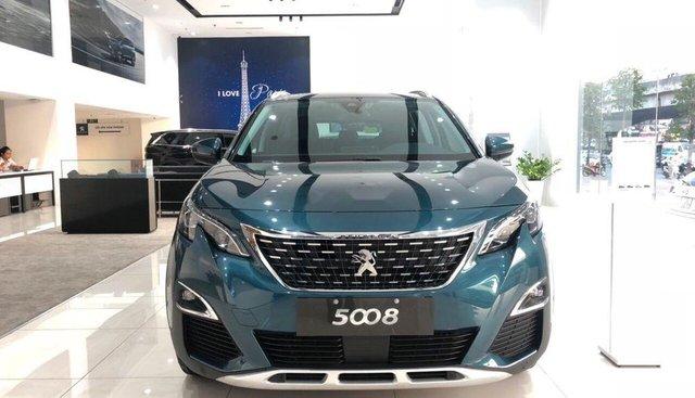 Bán xe Peugeot 5008 đời 2019, nhập khẩu, mới 100%