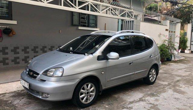 Bán xe Chevrolet Vivant 2008, số sàn