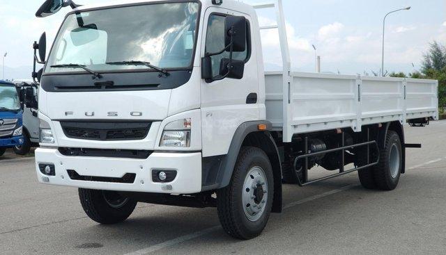 Xe tải Misubishi Fuso Canter 10.4R – 6 tấn mới