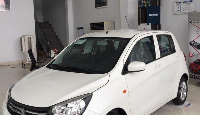 Xe ô tô Celerio tại Suzuki Bình Định - Phú Yên
