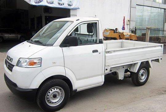 Đại lý xe tải 700kg - Suzuki Bình Định