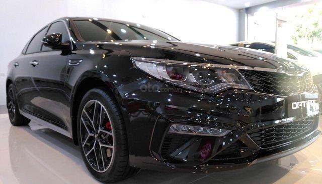 Cần bán xe Kia Optima GL đời 2019
