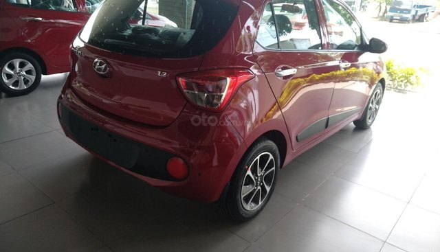 Xe Hyundai i10 Grand 1.2 MT Base 2019- 330 triệu
