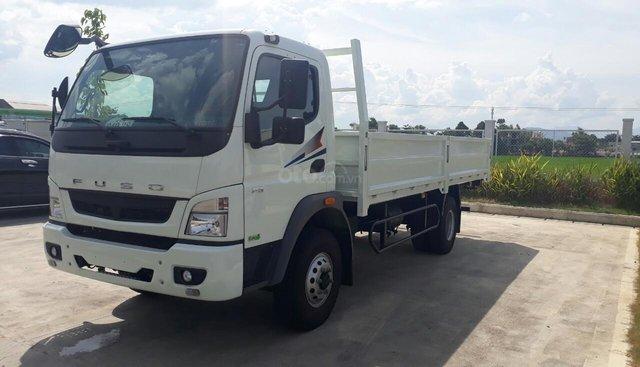 Xe tải Misubishi Fuso Canter 10.4R– 6 tấn mới