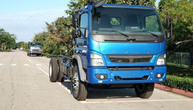 Xe tải Misubishi Fuso Canter 12.8R– 7.8tấn mới