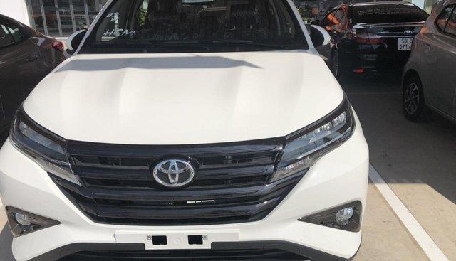 Bán Toyota Rush 1.5s 7 chỗ, màu trắng, đồng, đỏ, bạc, nhập khẩu mới 100%
