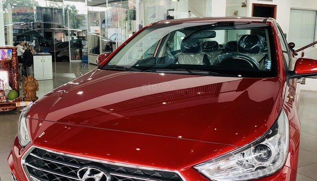 Hyundai Accent số sàn full, xe giao ngay chỉ 150tr ưu đãi, LH 0934545215