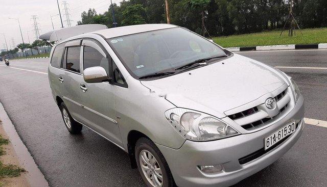 Bán Toyota Innova J năm 2006 chính chủ, 214tr