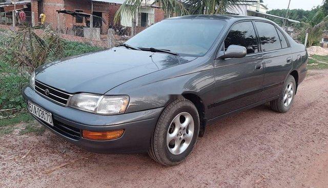 Bán Toyota Corona đời 1993, xe nhập giá cạnh tranh