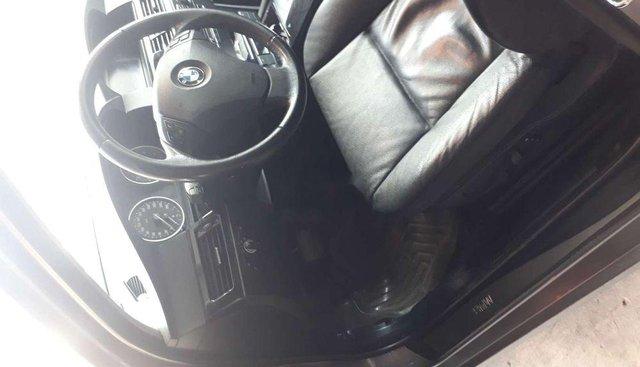 Bán BMW 5 Series đời 2009, nhập khẩu, giá 450tr