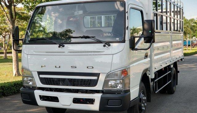 Cần bán xe Mitsubishi Canter sản xuất 2019, màu trắng, 667tr