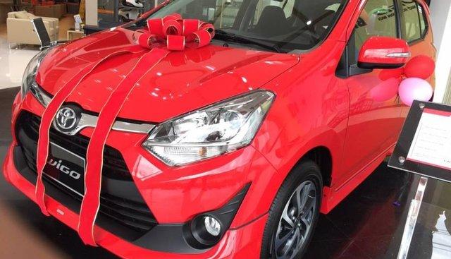 Toyota Wigo AT xả hàng cam kết giá tốt khi liên hệ 0938805787